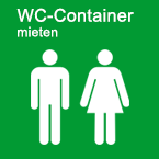 wc container Erding
